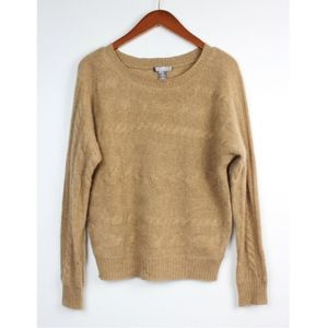 CASHMERE by Charter Club Knit Pullover Sweater